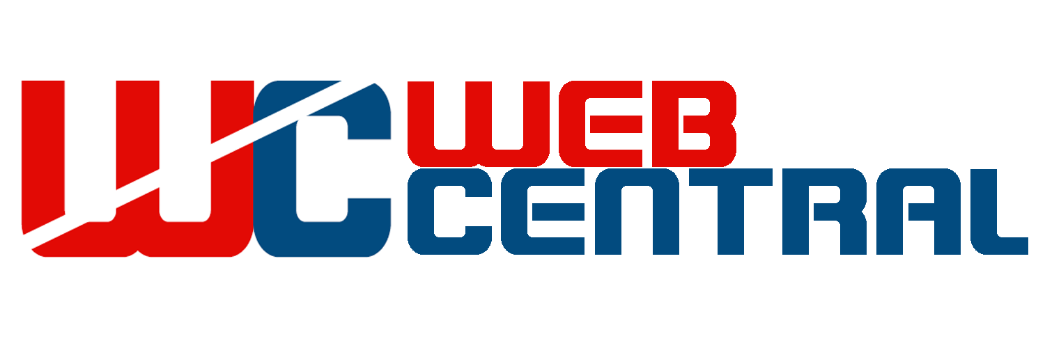 WebCentral IT Services